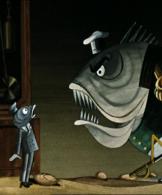 Премудрый пескарь - смотреть онлайн мультфильм бесплатно в ...