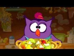 мультфильмы про здоровый образ жизни