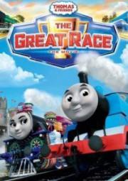 Томас равным образом его друзья: Большая гонка